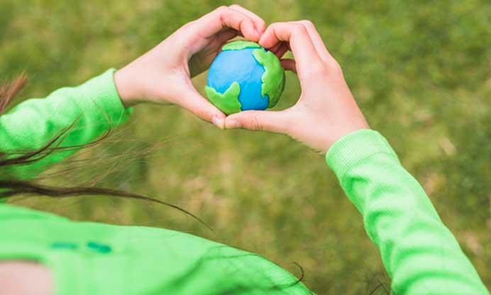 L'équipe LNG France s'engage pour le respect et la protection de l'environnement