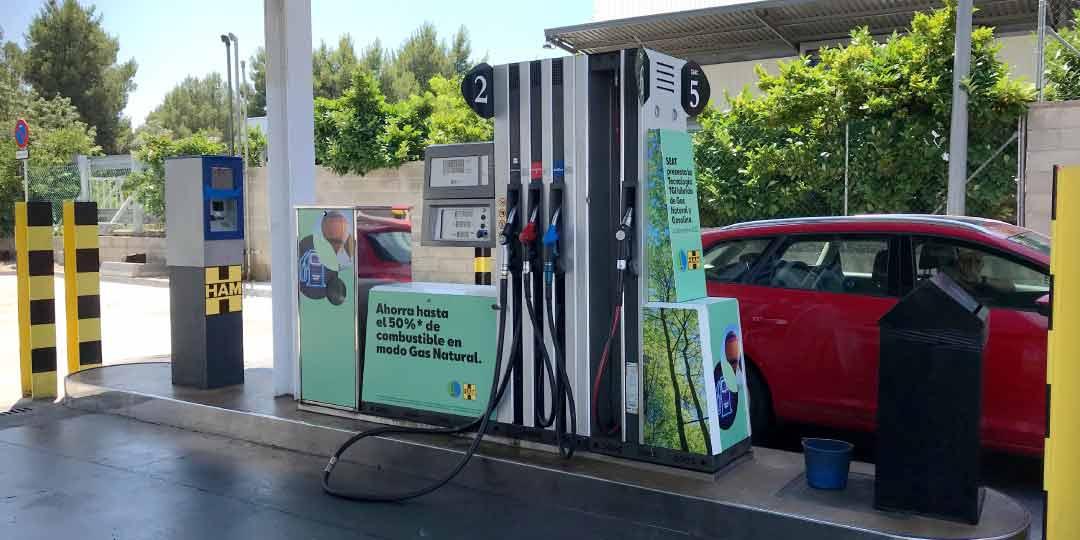 Faux mythes sur le gaz naturel véhiculé (GNV)
