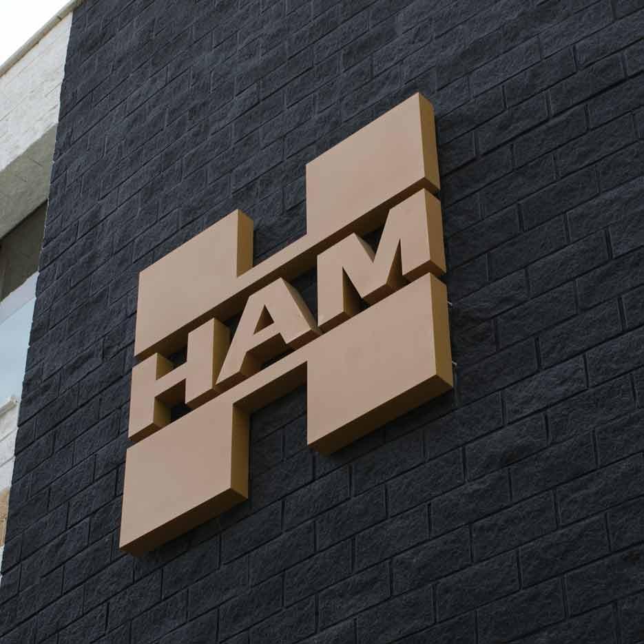 Groupe HAM a plus de 40 ans d'expérience dans le secteur du gaz naturel liquéfié (GNL) et du gaz naturel véhiculé (GNV)