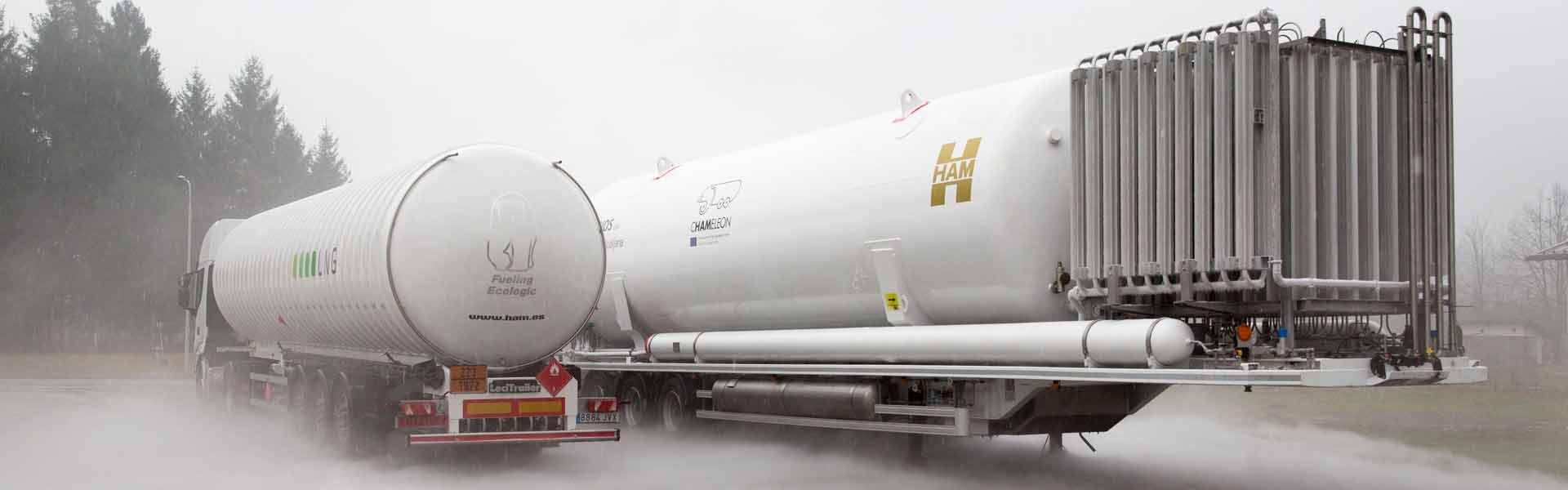 LNG France s'engage pour une culture de l'innovation dans tous nos produits et services