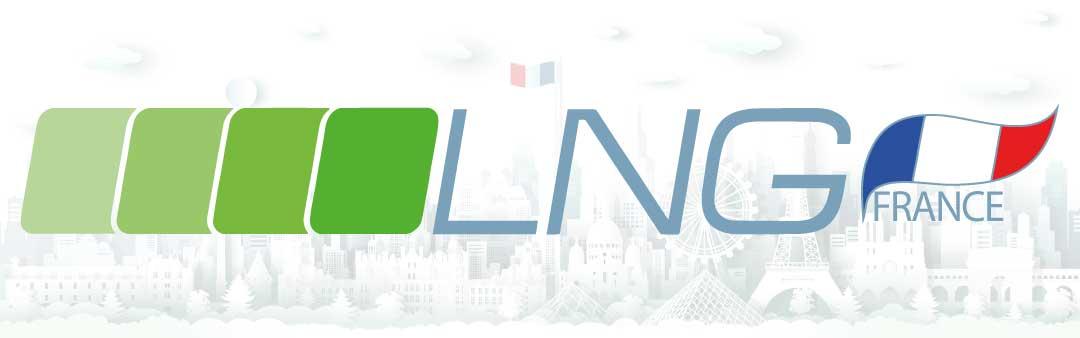 Logo de LNG France