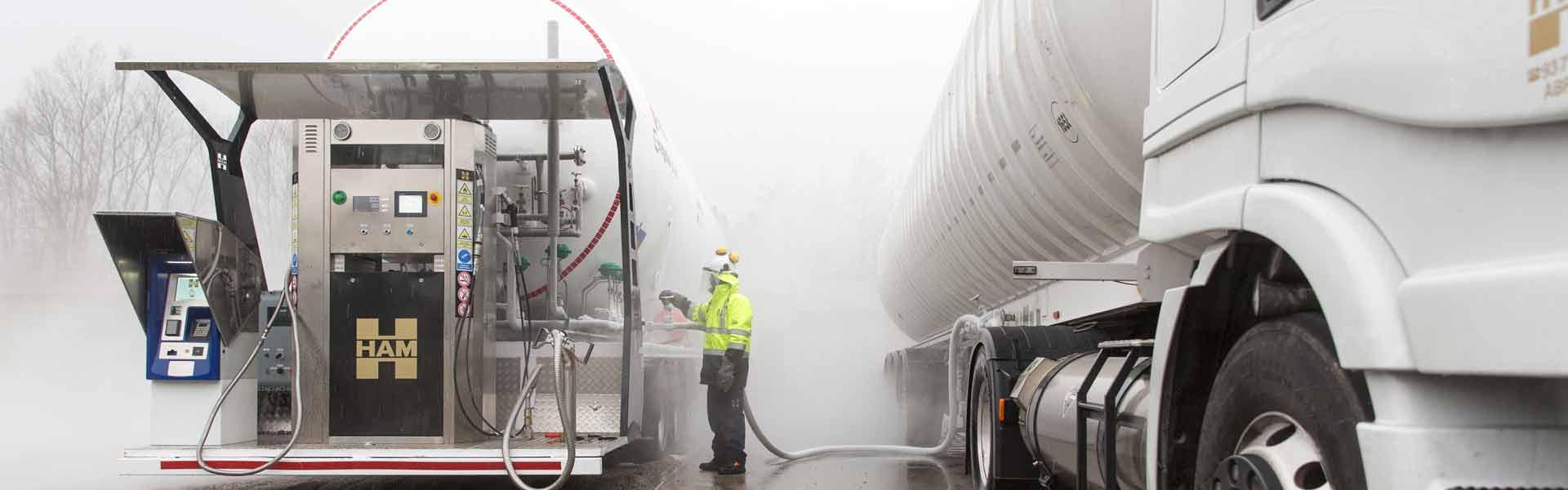 Qu'est-ce que le gaz naturel liquéfié (GNL)