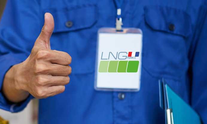 LNG France s'engage à garantir la meilleure qualité dans tous ses produits et services